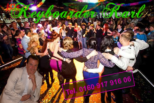 Partyband NRW - Event und Coverband The Europe Dance Musiker